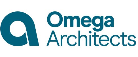 Omega Architects logo