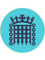 Parliamentary Digital Services logo